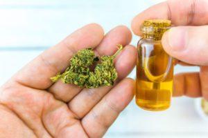 L'huile de CBD bio du laboratoire Biologiquement