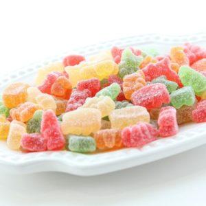 Gummies au CBD bio 10 mg foi30 gommes 300 mg Biologiquement Baomix